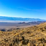 Death Valley Cloride City Trail NW