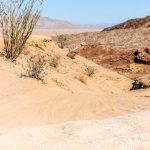 Top of Slot Drop Anza Borrego