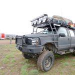 Overland Expo 2015-#1 Zombie Killer