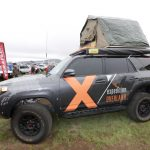 Overland Expo 2015-Expedition Overland 4Runner