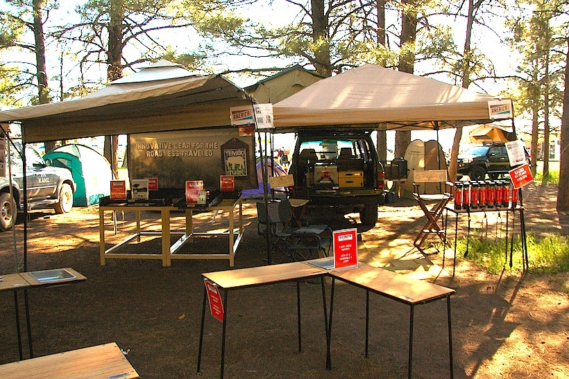 tembotusk camping tables