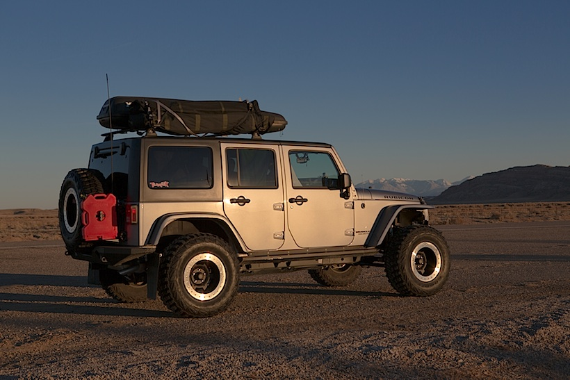 Justin Dowey - To Moab_