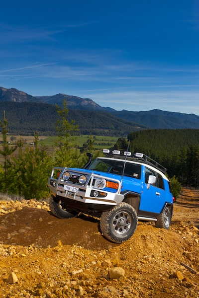 Location Photography by Offroad Images © 2011