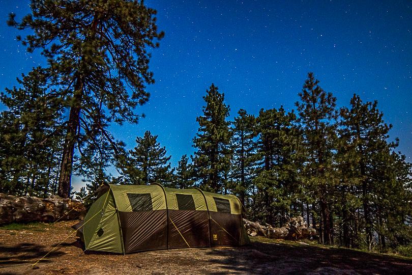 slumberjack 10 tent