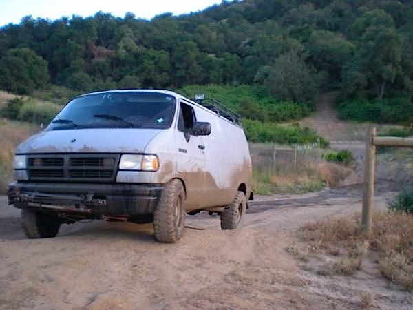 Erast.Dodge Ram 350_TAP