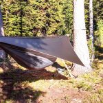 """""""Hennessy Hammock, my bed on jump missions."""""""