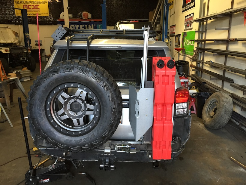 4Runner Off-Road Conversion_TAP24