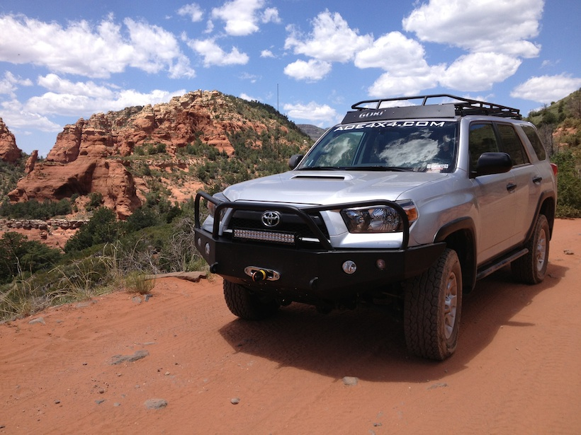 4Runner Off-Road Conversion_TAP19