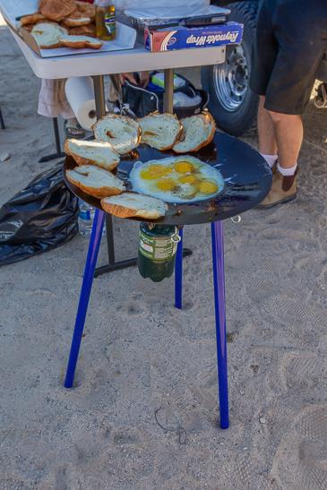 skottle-cooking