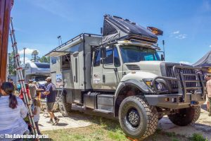 global expedition vehicles