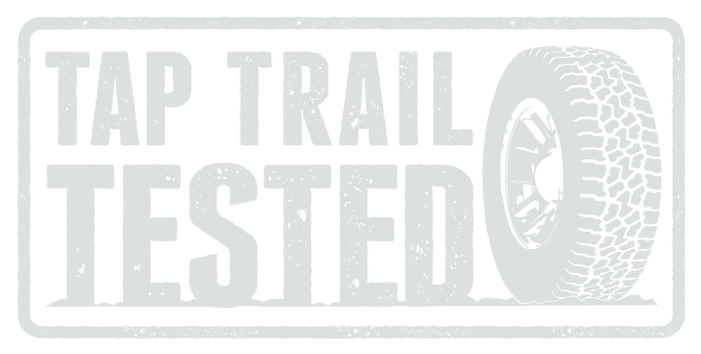 tap trail tested