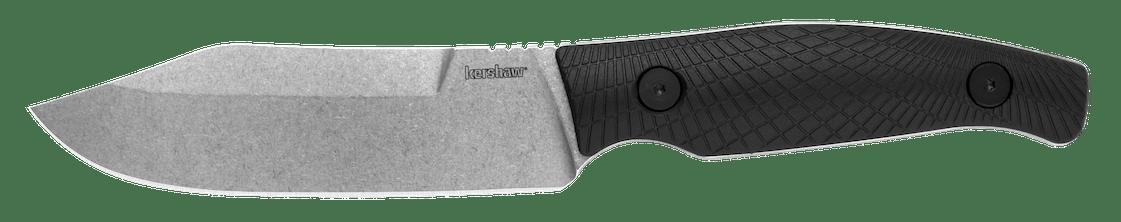 camp knife kershaw