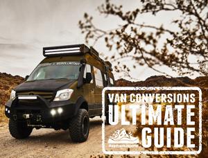 Van conversions